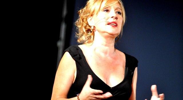 Nicoletta Maragno Biografia