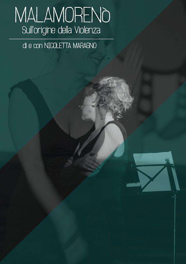 Nicoletta Maragno Malamorenò