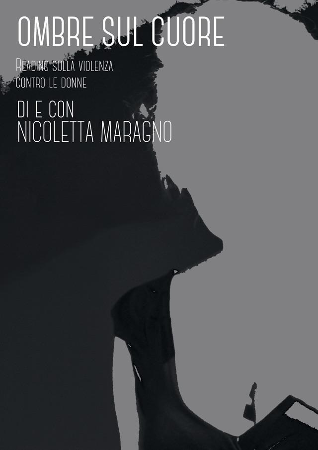 Nicoletta Maragno Ombre sul cuore