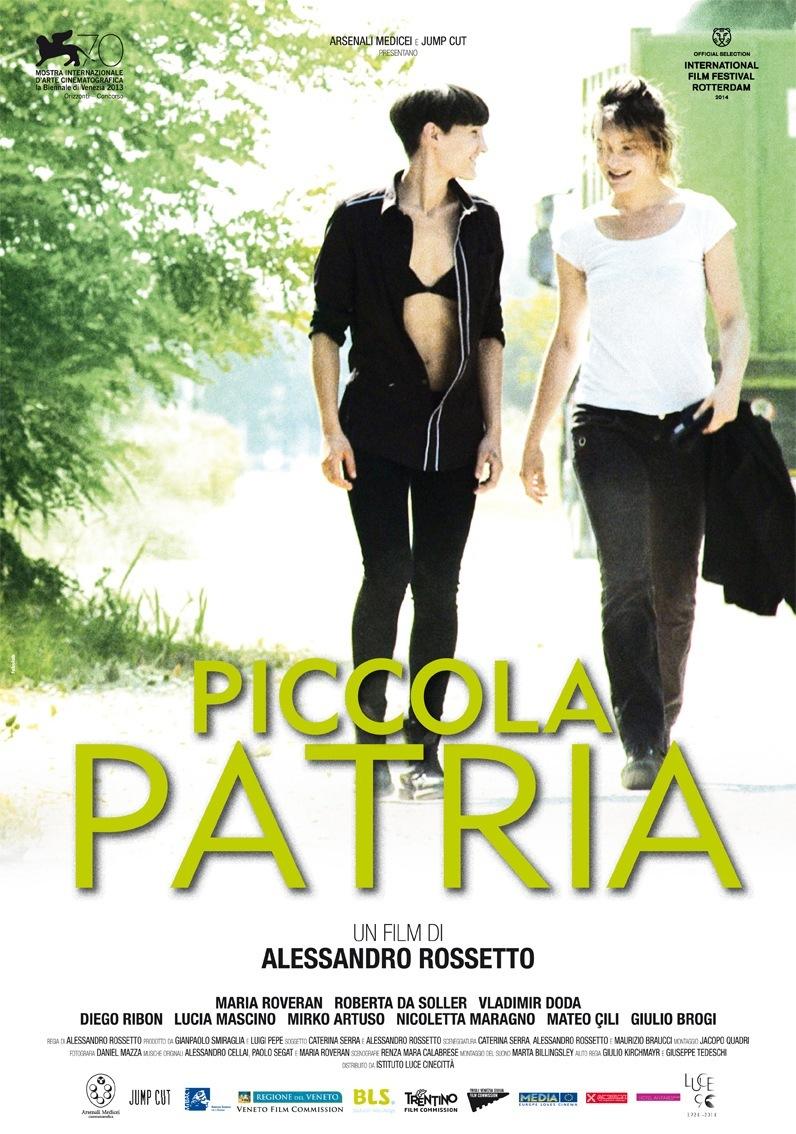 Nicoletta Maragno Piccola Patria