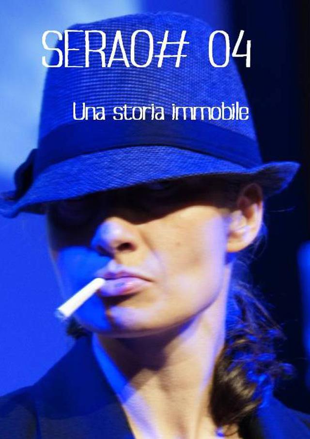 Nicoletta Maragno SERAO# 04