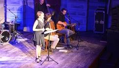 FESTIVALETTERATURA 2014 Mantova - Teatro Bibena